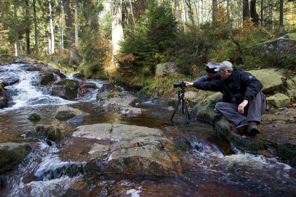 Fotowanderungen im Harz © Inga Hasse - flainfotografie