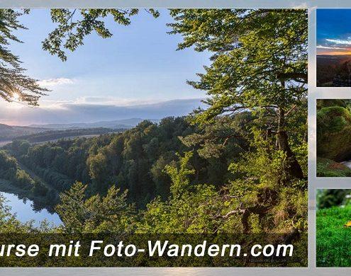 Fotokurse im Harz mit Foto-Wandern.com