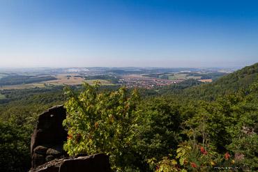 Falkenstein - Foto-Wandern © Andreas Levi