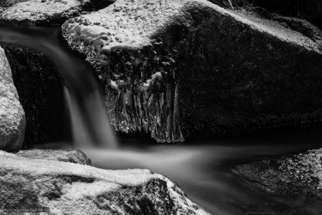 Fotokurs Langzeitbelichtung im Winter