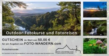 Downloadgutschein Foto-Wandern.com