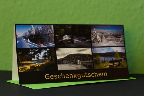 Gutschein Foto-Wandern.com