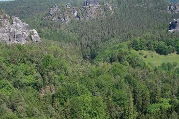 Fotowochenende Sächsische Schweiz