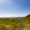 Panoramablick von den Bielsteinen