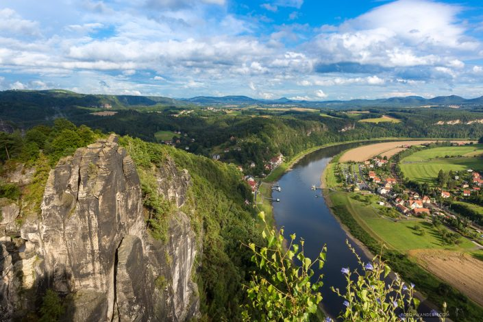 Fotoworkshop an der Bastei