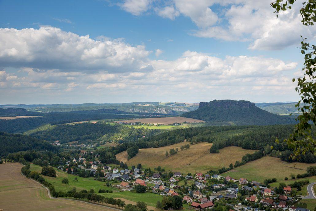 Fotokurs auf dem Pfaffenstein