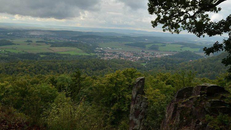 Falkenstein - © G. Rockhausen - Foto-Wandern