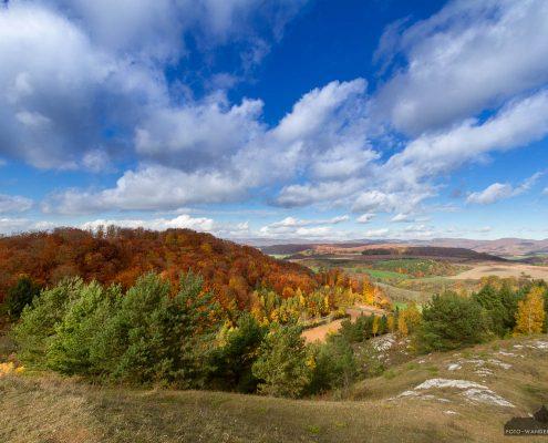 Fotokurse im Herbst © Andreas Levi - Foto-Wandern.com