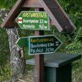 Fotowanderung zur Queste am Karstwanderwe