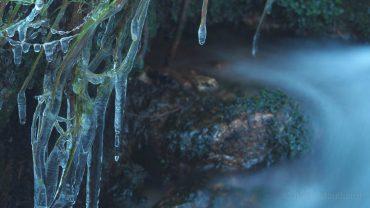 Fotokurs im Harz: Langzeitbelichtung im Winter