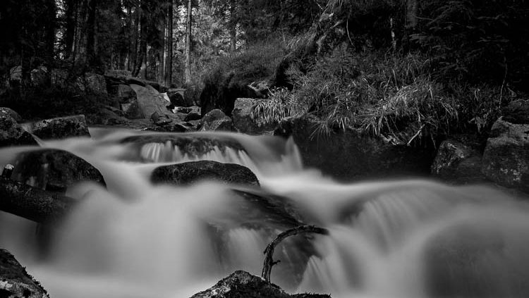 Fotokurs Langzeitbelichtung © Frank Bachmann