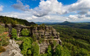 Fotokurse und Foto-Wanderungen in der Böhmischen Schweiz mit Foto-Wandern.com