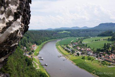 Fotoreise Sächsische Schweiz © Udo Kröner