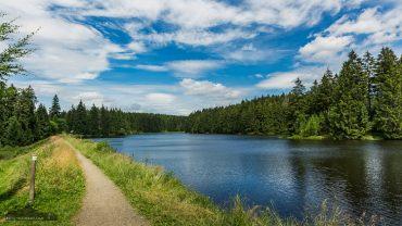 Fotowanderung durch das Oberharzer Wasserregal