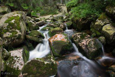 Fotokurs Langzeitbelichtungen im Harz © Alex Z.