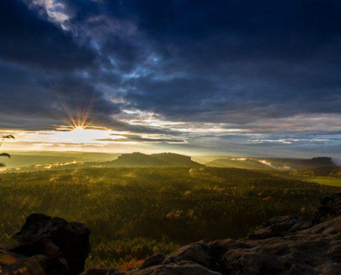 Fotoreise Elbsandsteingebirge © Foto-Wandern.com
