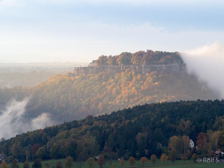 Foto-Wandern.com - Fotoreise Sächsische Schweiz © Rolf Schweitzer
