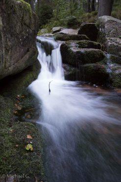 Fotokurs Langzeitbelichtungen im Harz - © Michael G.