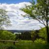 Fotokurs an der Talsperre Mandelholz