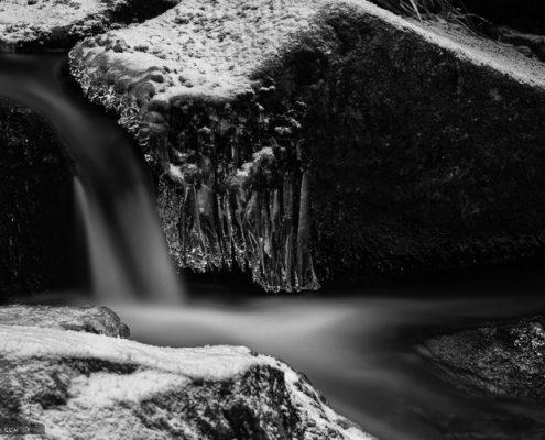 Winter-Fotokurs Langzeitbelichtungen im Harz