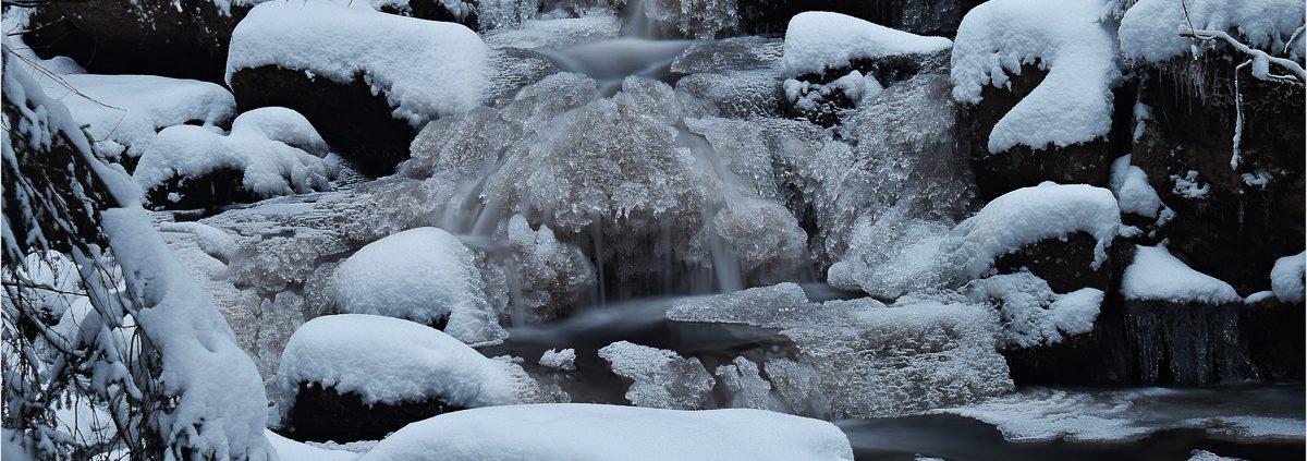 Harz-Wasserfall © Marcus Schneider