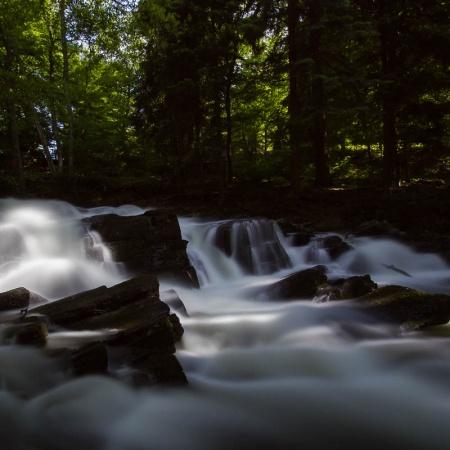 Fotokurs Landschaftsfotografie im Selketal, Harz