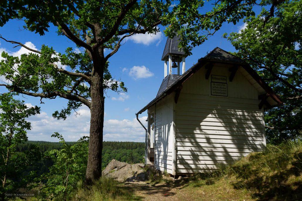 Fotokurs Landschaftsfotografie im Selketal, Harz - Köthener Hütte