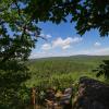 Fotokurs Landschaftsfotografie im Selketal, Harz - Freundschaftsklippe