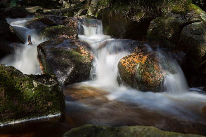Fotokurs Langzeitbelichtung im Nationalpark Harz mit Foto-Wandern