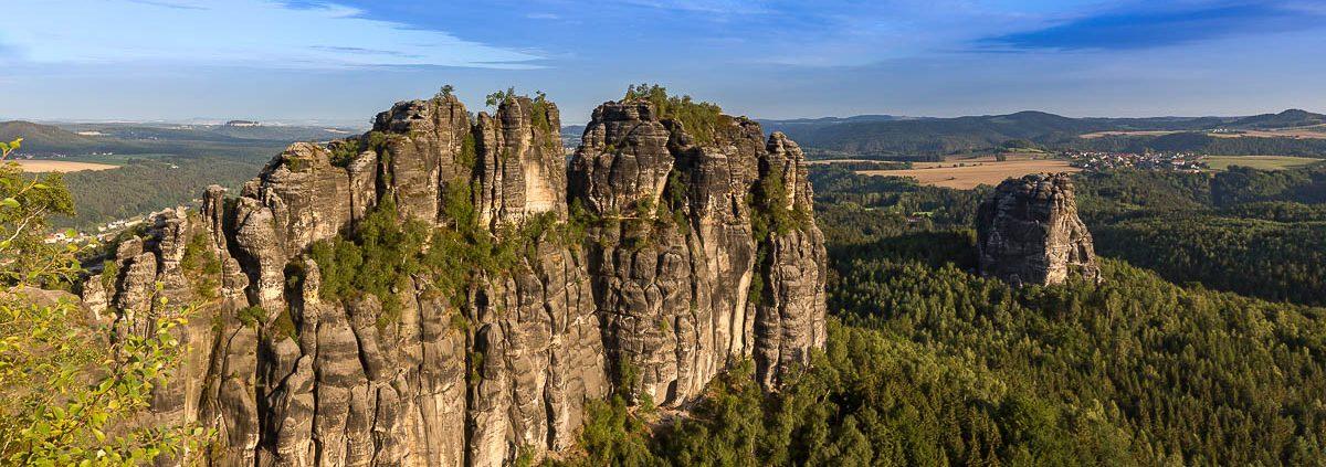 Fotokurs-Tage im Elbsandsteingebirge © Andreas Levi