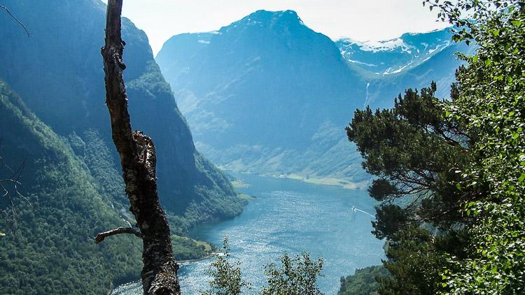 Fotoreise Norwegen mit Foto-Wandern.com und Skandinavian-Trekkingtours © R.Scherzberg