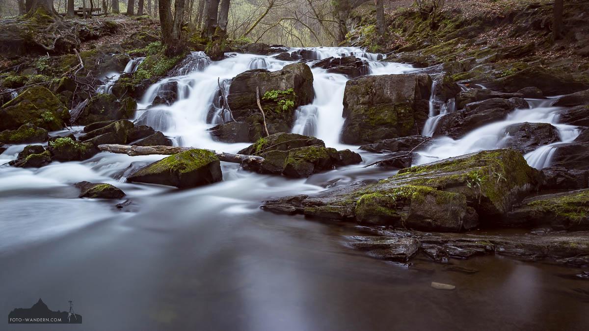 Fotokurs Landschaftsfotografie mit Langzeitbelichtung im Selketal