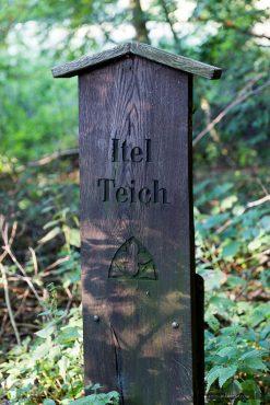 Landschaftsfotografie auf dem Himmelreich