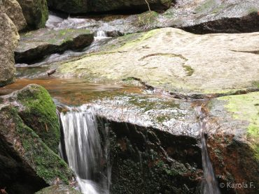 Fotokurs Langzeitbelichtung im Harz © Karola F.
