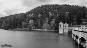 Talsperre Neustadt im Südharz