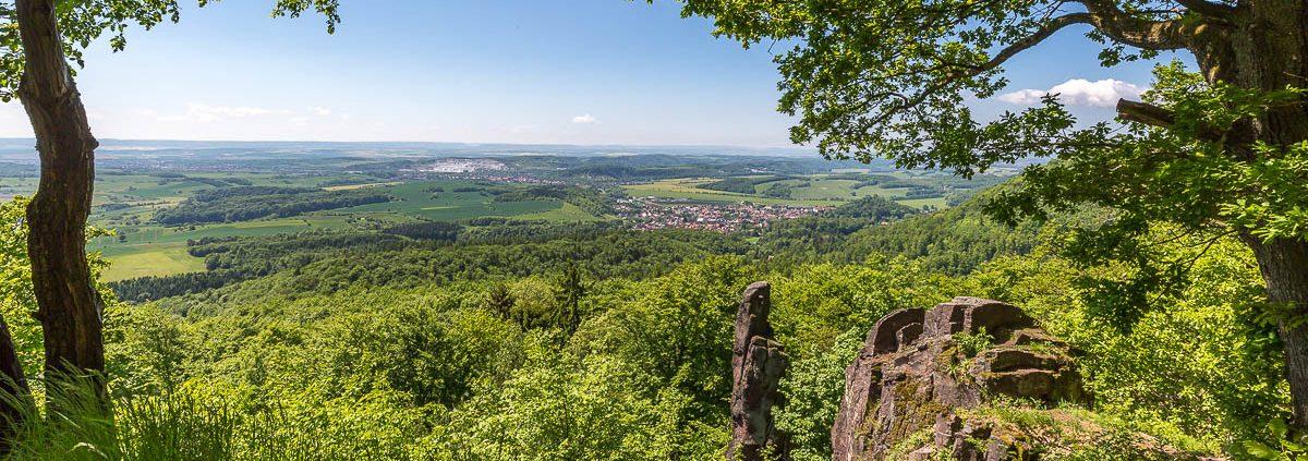 Fotokurs Landschaftsfotografie im Naturpark Südharz