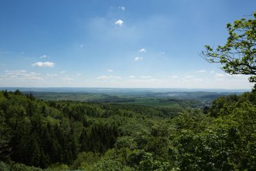 Fotokurs Landschaftsfotografie im Südharz © Zita Nahm
