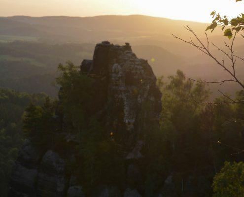 Fotokurs-Tage im Elbsandsteingebirge Juni 2017 © Katja S.