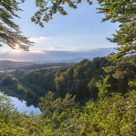 Himmelreich am Karstwanderweg