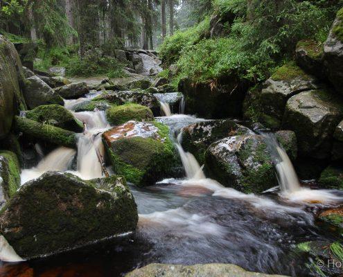 Fotokurs Langzeitbelichtung im Nationalpark Harz © Holger K.