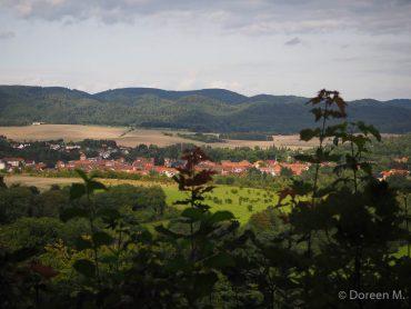 Fotokurs auf dem Himmelreich im Südharz