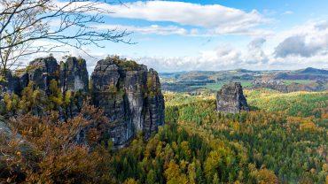 Wandertage Harzer-Hexen-Stieg und Malerweg mit Fotokurs