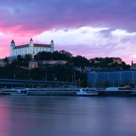 Fotoreise Bratislava