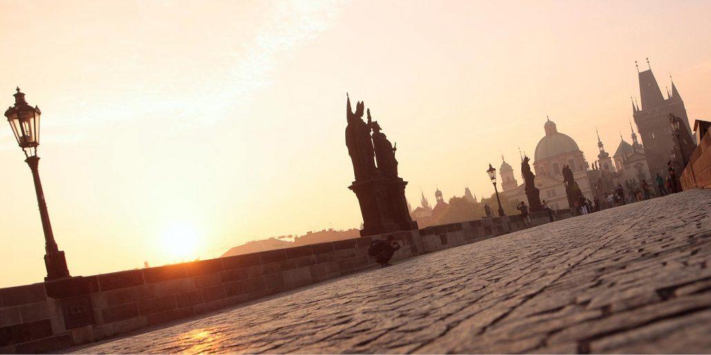 Fotoreise Prag