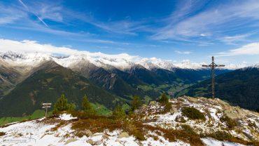 Fotoreise Südtirol (Alto Adige) - Speikboden - Kleiner Nock