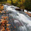 Herbst an der Bode - Fotokurs Langzeitbelichtung im Harz