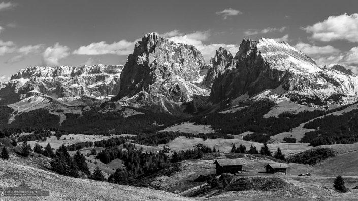Fotoreise Südtirol (Alto Adige) - Sellagruppe + Langkofel + Plattkofel