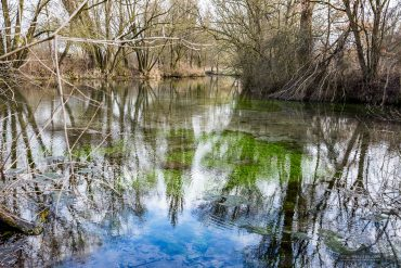 Fotokurs-Wanderwoche im Harz - Frühjahr 2018 auf dem Karstwanderweg