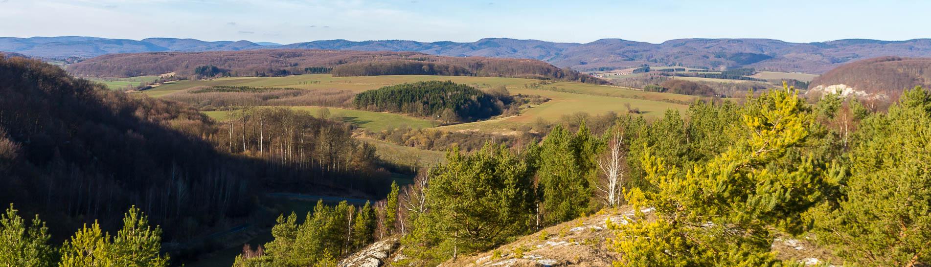 Fotokurs-Wanderwoche im Harz - Frühjahr auf dem Karstwanderweg