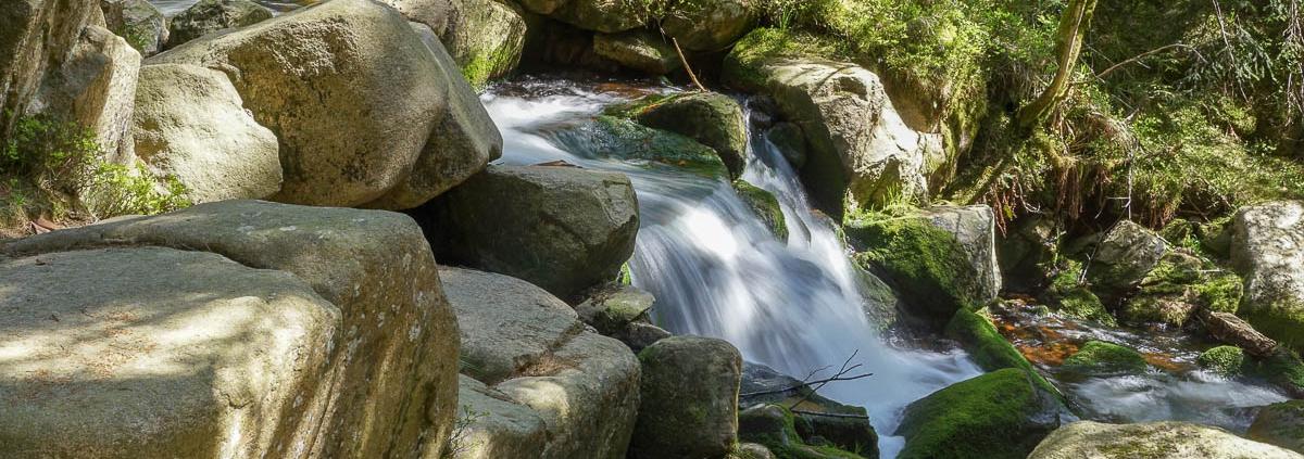 Fotokurs Langzeitbelichtung im Harz © Pilo QLB